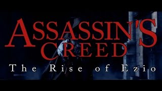Assassin's Creed Movie Trailer (FANMADE)