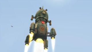 Raketen Absturz :O #64 Die Sims 4 -Girls-WG- Let's Play The Sims 4