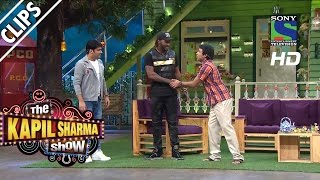 What lies in the future of Khajoor is Gayle - The Kapil Sharma Show - Episode 11 - 28th May 2016