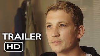 Only the Brave Official Trailer #3 (2017) Miles Teller, Josh Brolin Biography Movie HD