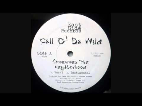 Call O Da Wild Clouds Of Smoke Instrumental HD