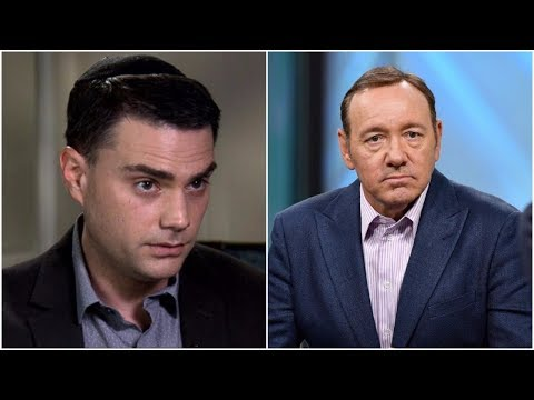 Xxx Mp4 Ben Shapiro SCHOOLS Kevin Spacey Over Scandel With 14 Year Old 3gp Sex