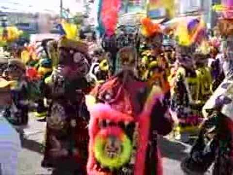 Carnaval Jiutepec 2007