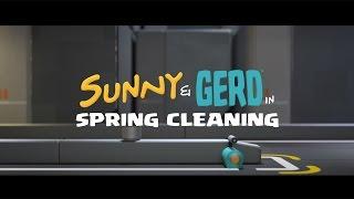 Sunny and GERD - Teaser Trailer