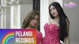 Duo Serigala - Sayang (Official Lyric Video)