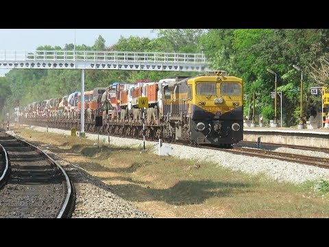 Xxx Mp4 Rajdhani Halt Who Cares RORO Trucks On Train BCNA Freight Thrashes Udupi KONKAN RAILWAY 3gp Sex