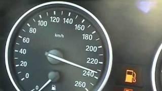BMW X5 تسارع جيب بي ام