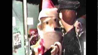 MADtv - Clops (Santa & Gumby) 1995