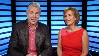 E-NEWS - Fulfilling Destiny Ministries - Kees Jan and Candy de Maa, Dec, 2016
