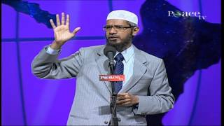 IS ISLAM THE SOLUTION FOR HUMANITY? | LECTURE + Q & A | DR ZAKIR NAIK