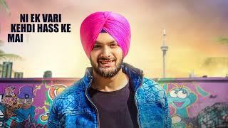 Yaari Sort Out - Lyrical Video 2018 | Jasjot Singh Jajji | Latest Punjabi Songs 2018 | Kumar Records