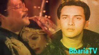 Hridoyer Bondhon - Salman Shah & Shabnur