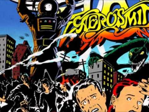 Aerosmith -  LUV XXX