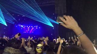 Dj Snake Here Comes The Night  Le Znith Paris 25112016