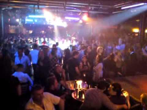 SINAN VLLASALIU LIVE ne INSAOMNIA Disco Club LAUSANNE 17.04.2010