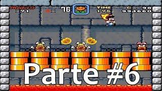 Jogando Super Mario com Jhonson #6
