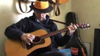 'Shake That Thing' (two versions without words) - Mississippi John Hurt