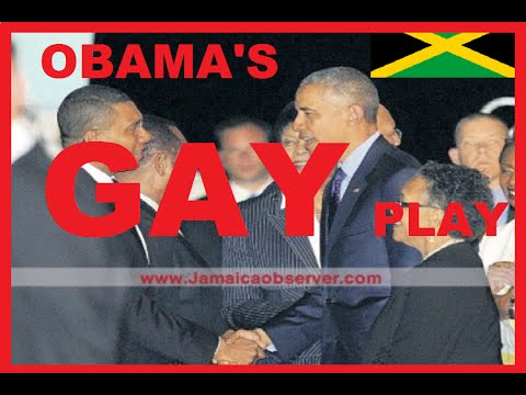 RE: Obama's Gay Play | (Observer written about president Obama)