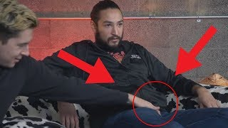 Yeah I Did Touch Your Dick (Cow Chop)