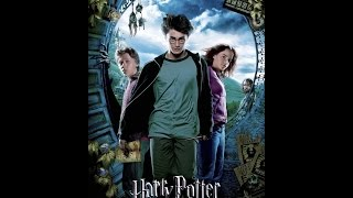 Harry Potter and the Prisoner of Azkaban Best/Funny moments