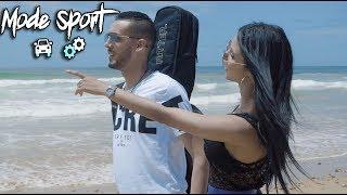 Mohamed Houari - MODE SPORT ( EXCLUSIVE Music Video) | (محمد هواري - موض سبور ( فيديو كليب حصري