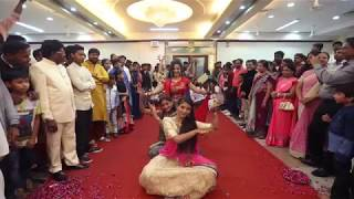 VR WEDDING ENTRY | Indian wedding Entry | Royal wedding ! CHOREOGRAPHY By GOVIND KOTAP & TEAM✌️