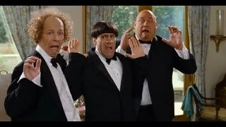 The Three Stooges - Movie Trailer