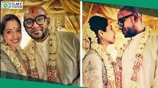 Singer Benny Dayal Wedding Ceremony Pics - Filmyfocus.com