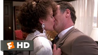 Married to the Mob (1988) - Are You Being Straight With Me? Scene (8/11)   Movieclips