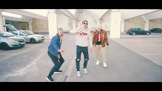 BANG GANG - 'TRIPLE PENETRATION' (prod. BEAT JUNKIE RATO)