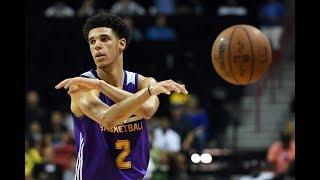 Top 10 Rookies in 2017 NBA Summer League