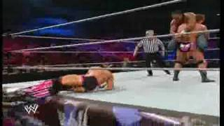 WWE Superstars - 10/08/09 5/5
