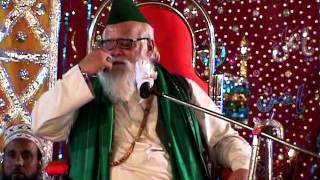 MASLAKE AALA HAZRAT ( SAYED SHAH KAZIM PASHA QADRI )