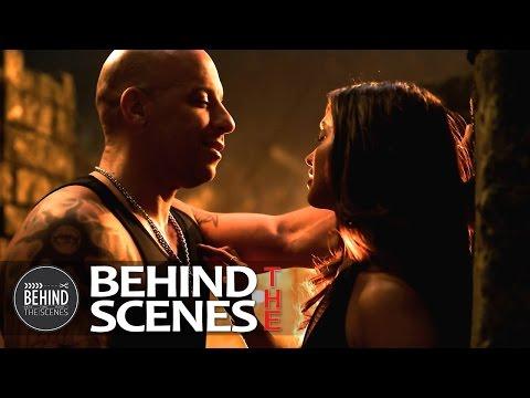 Xxx Mp4 XXx Return Of Xander Cage Behind The Scenes 3gp Sex