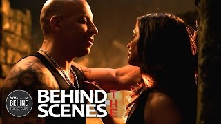 xXx: Return of Xander Cage (Behind The Scenes)