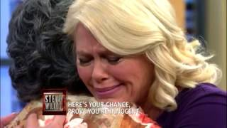 Is Phyllis Guilty of Child Pornography? (The Steve Wilkos Show)