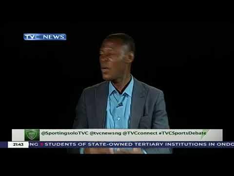 Xxx Mp4 TVC News Nigeria Live 3gp Sex