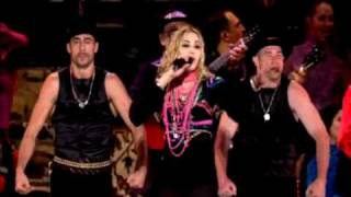 Sticky and Sweet Tour -BUENOS AIRES Madonna DVD Preview