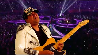 Tribute to Prince By Ralph Conde Guitar cover