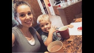 Jill Duggar Has Been Accused Of Plagiarizing Recipes, & Fans Are Digging Into The Secret Spices