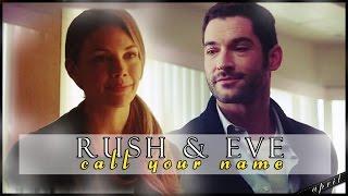 rush & eve | call your name (Rush USA)
