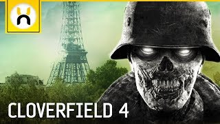 Cloverfield 4 Overlord MAJOR Updates & Hidden Connections Revealed?