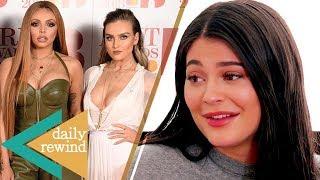 Brit Awards RIGGED Against Little Mix? Kylie Jenner Gushes Over Stormi in Social Media Return -DR