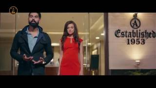 AADAT    NINJA    Latest Punjabi Song 2015    Full HD    MALWA RECORDS