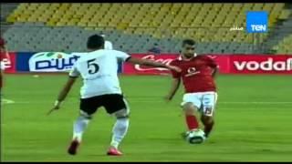 """ستاد TeN - ك/ خالد الغندور """" الاهلى محظوظ انه لعب مع حرس الحدود بعد مباراة سموحة """""""