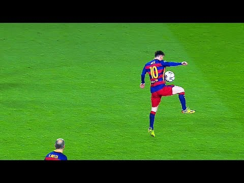 Xxx Mp4 17 Impossible Ball Controls Only Lionel Messi Can Do In Football ● Touch Of GOAT HD 3gp Sex