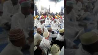 Manaazil Atqiyai ~ Mtume ( Nidhwam Madrasa Feb 2018 )