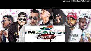 SA Hiphop Club Bangers Mix