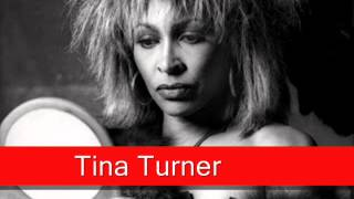 Tina Turner: Private dancer