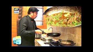 Shabbir Jan Se Janiye Shami Kabab Aur Karahi Recipe Banane Ka Tareeqa